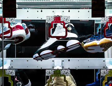 Show Me Kicks Expo Bringing Sneakerheads Together